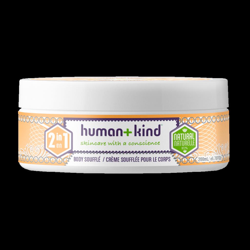 Human + Kind natuurlijke verzorging groothandel