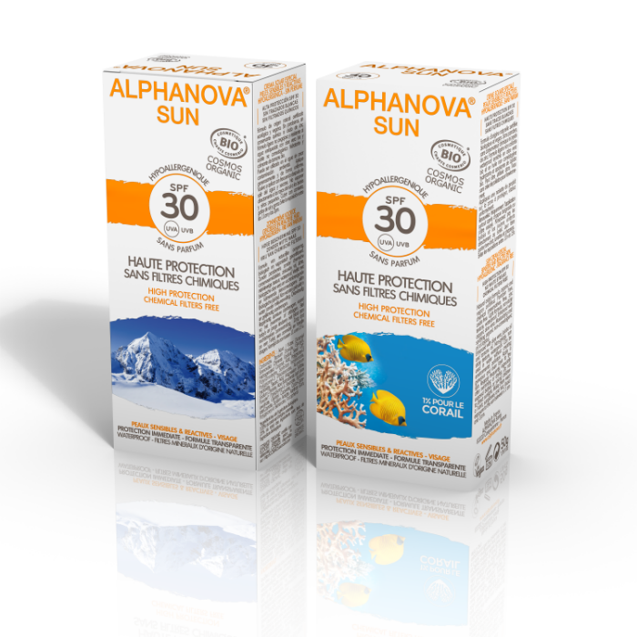 Wholesale organic sunscreen
