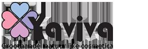 Yaviva – #1 groothandel natuurlijke cosmetica Logo