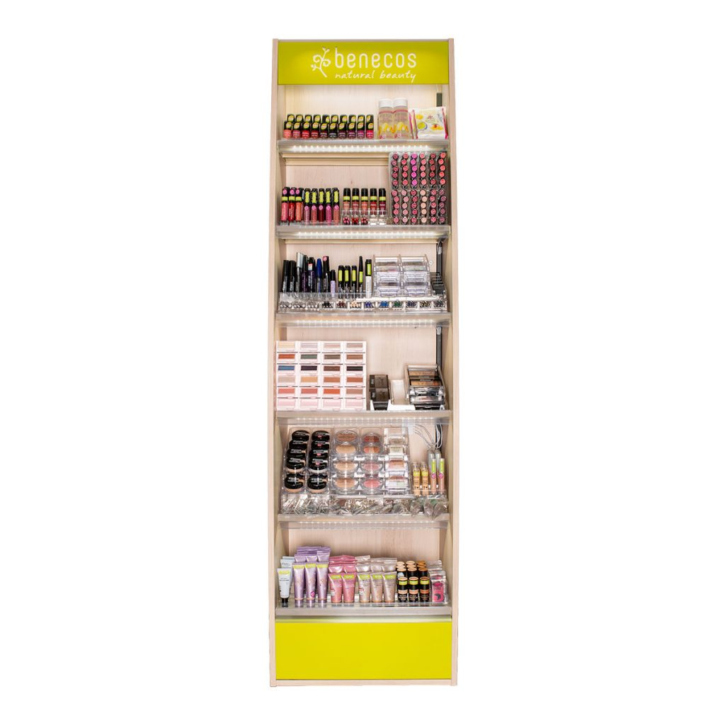 Natural makeup wholesale and distributor