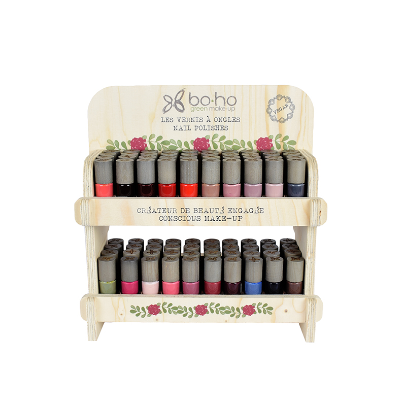 Boho nagellak display M6 full BD