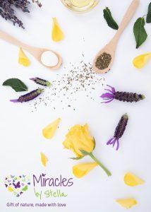 Miracles by Stella groothandel huidverzorging