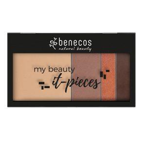 Benecos refill palette natuurlijke make-up 2