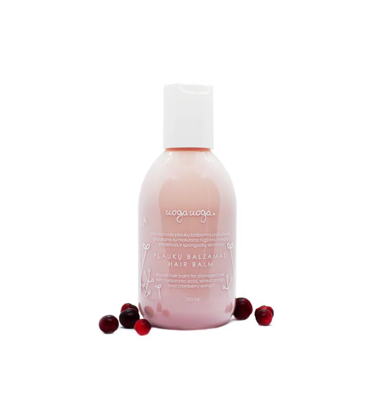 distributeur en groothandel Uoga Uoga shampoo
