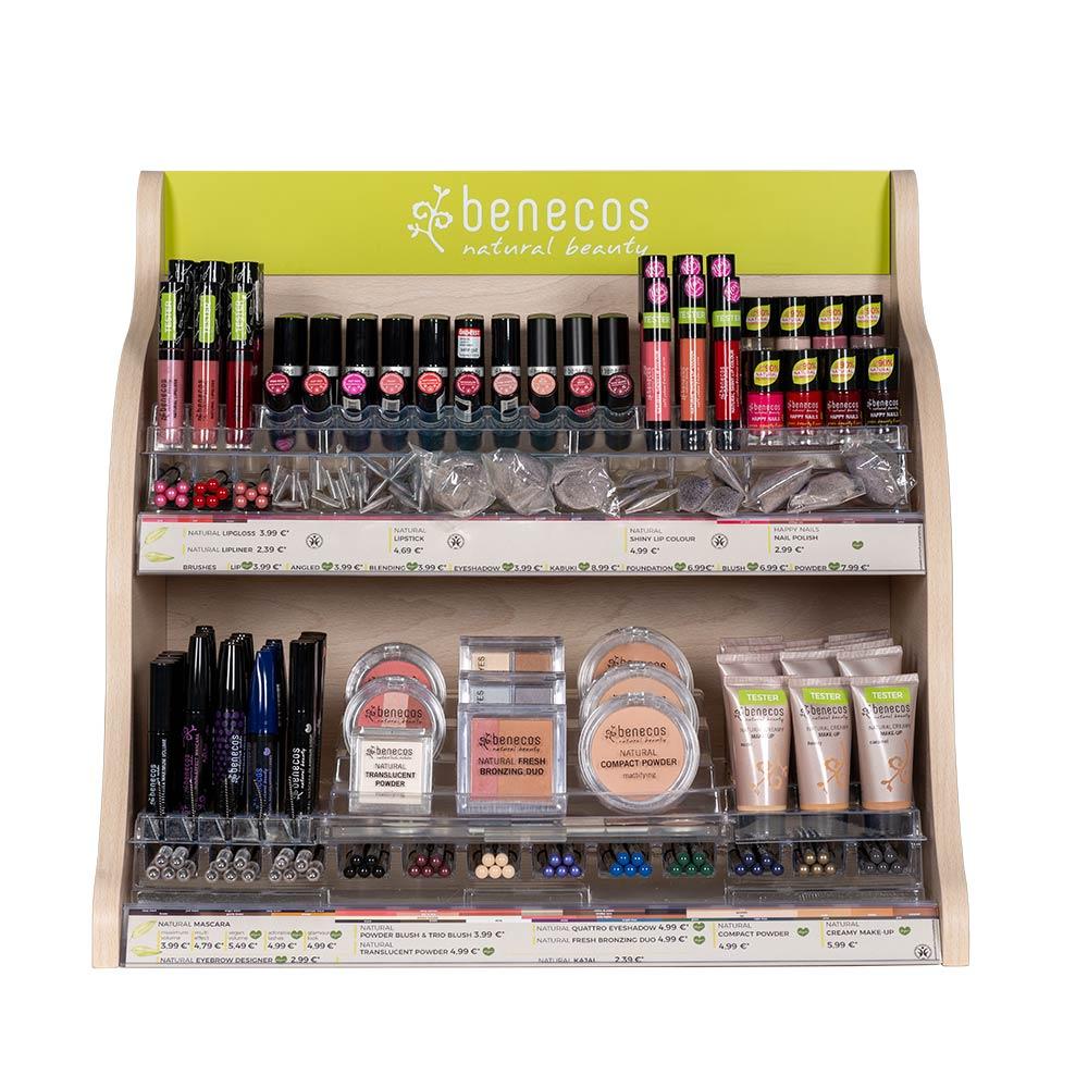 Distributeur Benecos display
