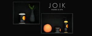 Joik Home & Spa banner 1