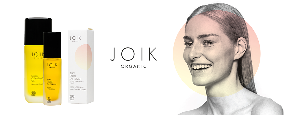distributeur groothandel Joik Organic