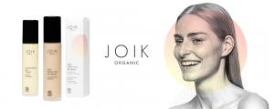 Joik Organic banner 3