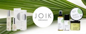 Joik Organic banner 5