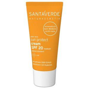 Santaverde Sun protect lotion SPF20 100ml_1200