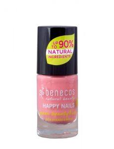 Benecos natuurlijke nagellak