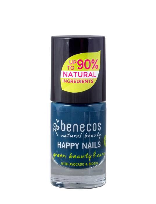 Distributeur groothandel benecos natuurlijke nagellak