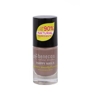 Natuurlijke nagellak Benecos
