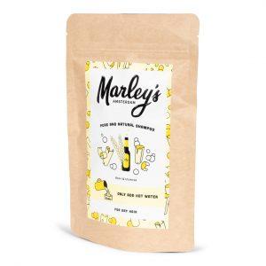 Distributeur groothandel shampoovlokken Marleys