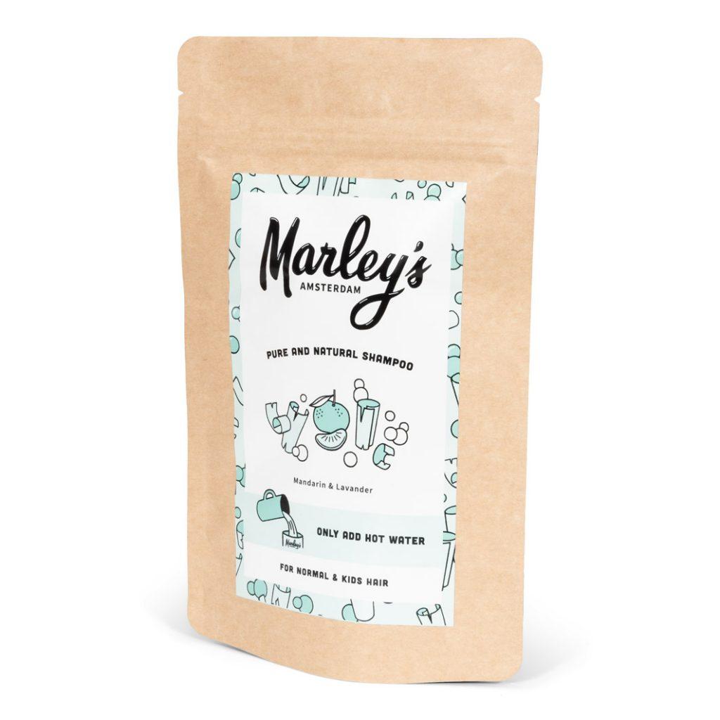 Wholesale Marley's shampoo