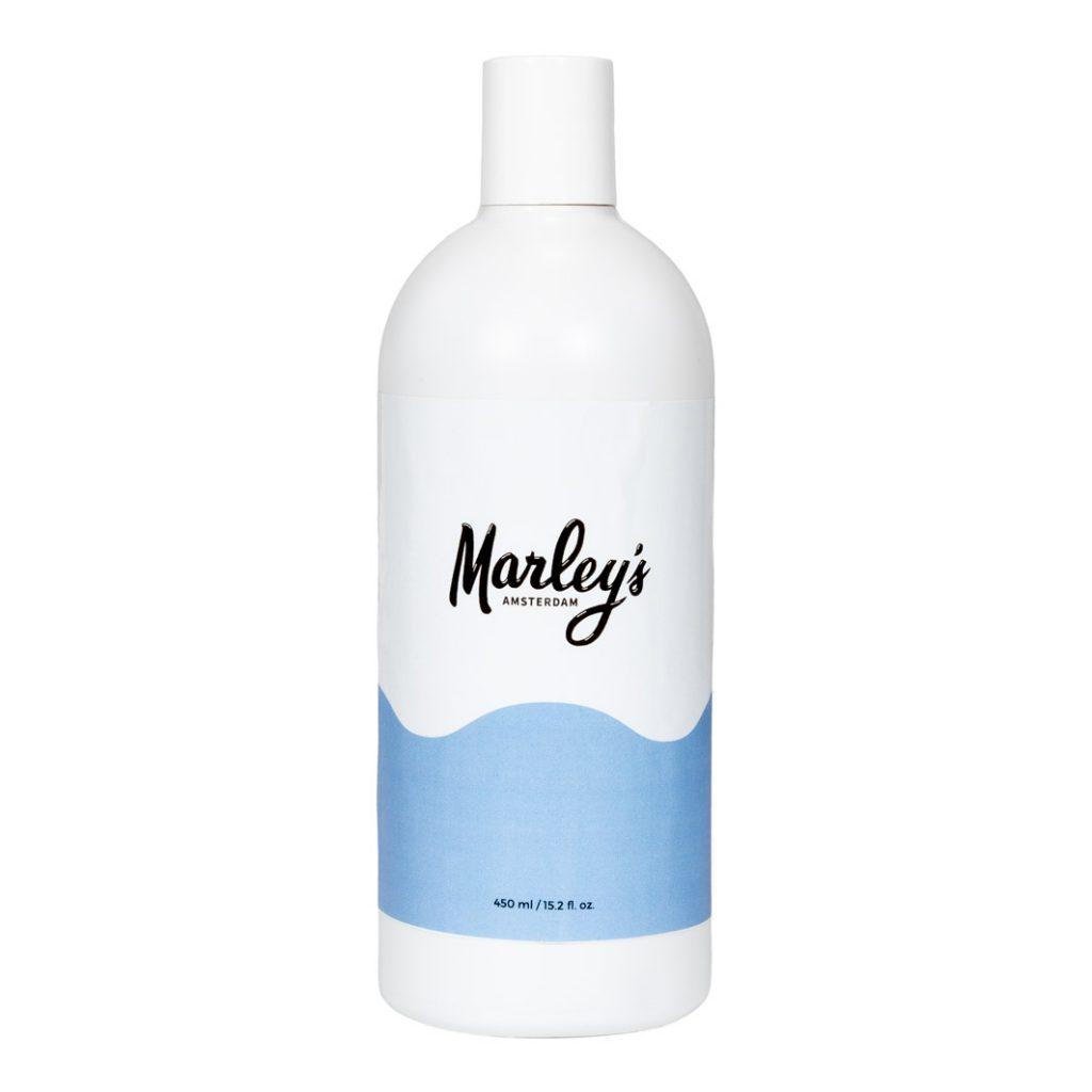 Distributeur Marleys Amsterdam shampoo vlokken