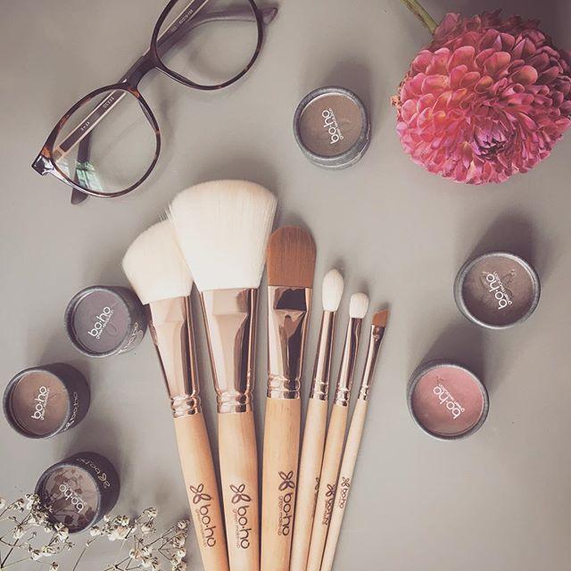 wholesale boho natural makeup