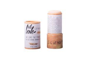 groothandel we-love-the-planet-sticks-lipbalm-velvet-care-open