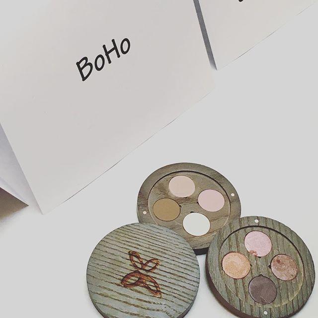 Groothandel natuurlijke make-up van Boho